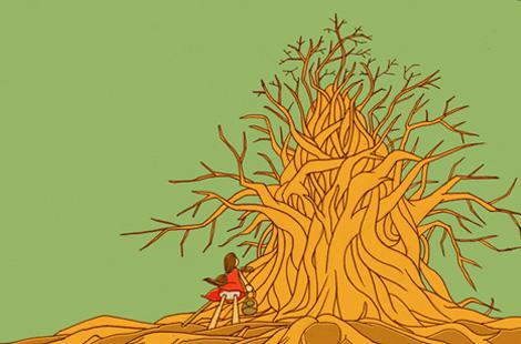 植树节意义