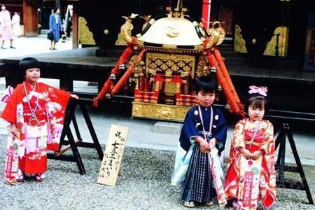 【乐·活】揭秘世界各国的特色儿童节